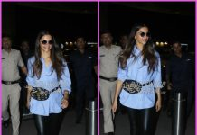 Deepika Padukone off to Paris for brand photo shoot