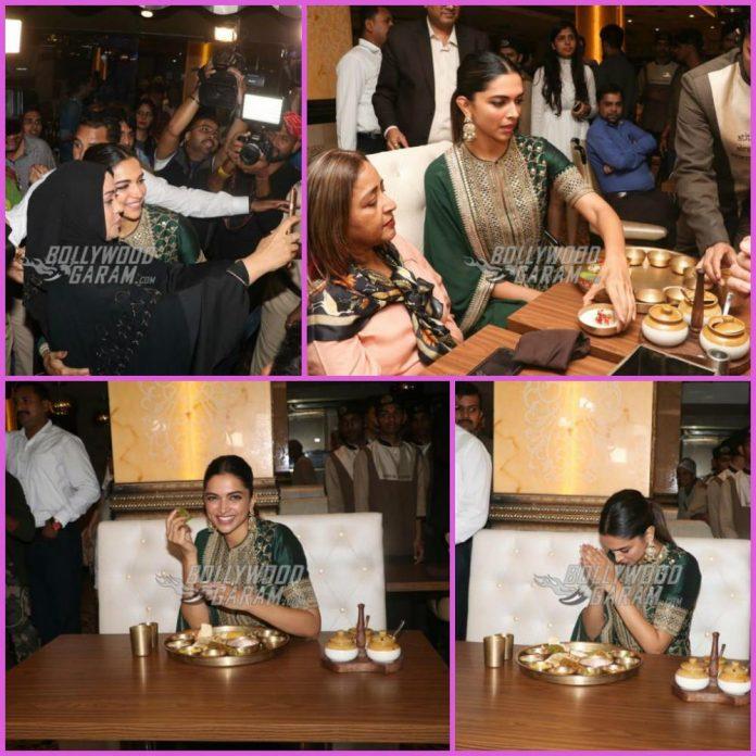 Deepika Padmaavat