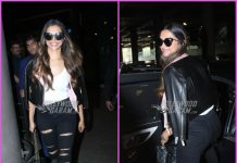 Deepika Padukone all smiles as she returns from Paris