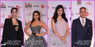 Jio Filmfare Awards 2018 – Red carpet and winner's list – Photos