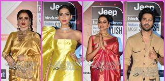 B'towners at their stylish best at HT Most Stylish Awards 2017 – Winners list