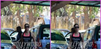 Kareena Kapoor makes a stunning appearance outside gym