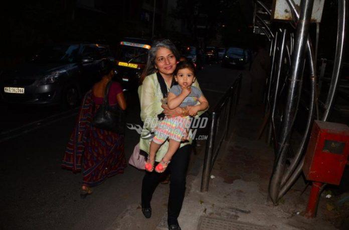 Misha Kapoor grandmother-7