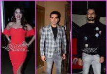 Arbaaz Khan, Manjari Phadnis and Maheck Chahal grace premiere of Nirdosh