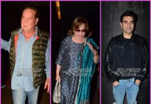 Arbaaz Khan hosts special screening of Nirdosh for family members