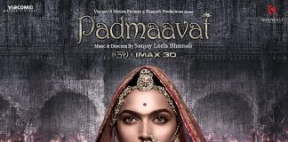 Padmaavat finally gets a release date on January 25