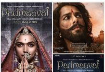 Supreme Court lifts ban on screening of Padmaavat by four states
