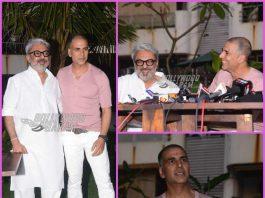 Akshay Kumar postpones Padman release date for solo release of Padmaavat
