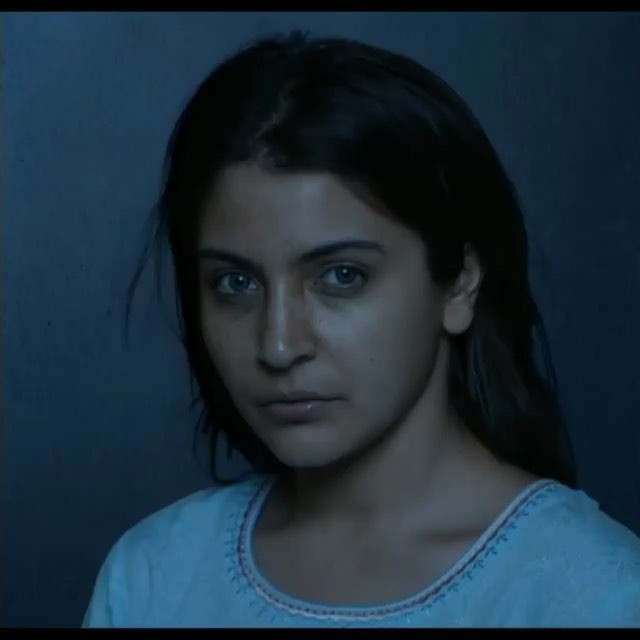 Anushka Sharma is coming to haunt you as 'Pari'