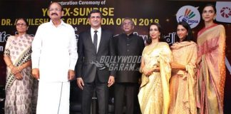 Deepika Padukone's father Prakash Padukone honoured with lifetime achievement award