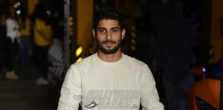 Prateik Babbar to get engaged with girlfriend Sanya Sagar