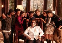 Race 3 cast has a special way to wish Ramesh Taurani on his birthday