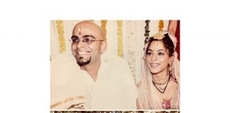 Raghu Ram and Sugandha Garg announce divorce with a special message
