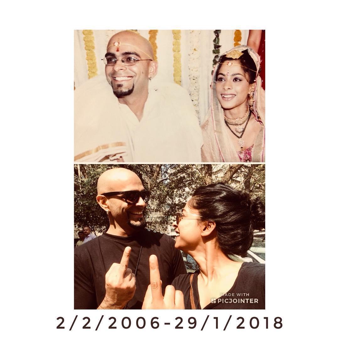 Raghu Ram and Sugandha Garg's 'Divorce Goals'