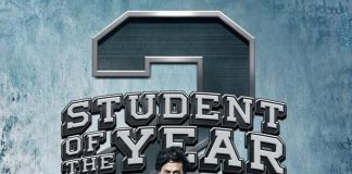 Student Of The Year 2 gets a release date