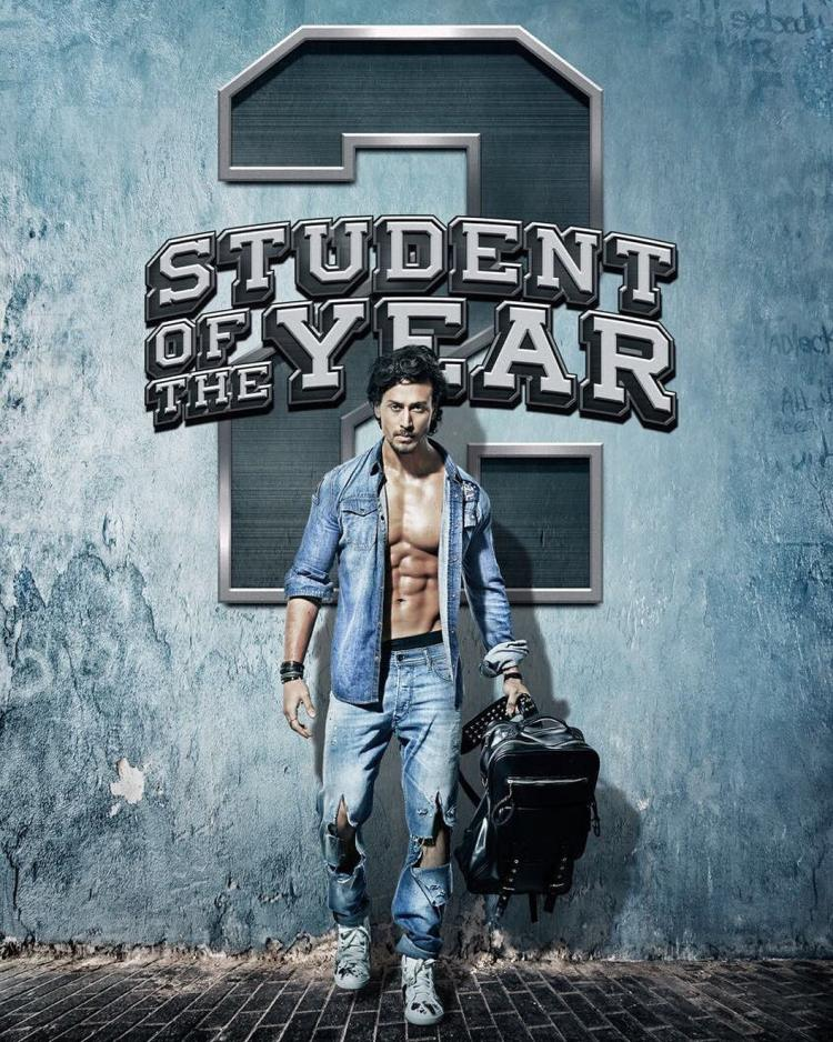 Student Of The Year 2 to be released on 23 November