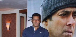 Salman Khan gets death threats from Punjab based gangster