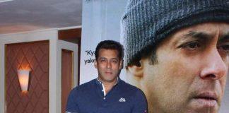 Salman Khan gets death threats from Punjab based gangster