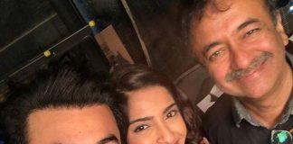 Sanjay Dutt biopic shoot finally wrapped