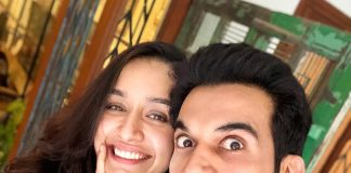 Shraddha Kapoor and Rajkummar Rao begin preparations for a horror comedy
