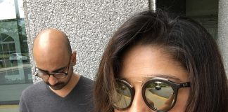 Sunidhi Chauhan and Hitesh Sonic blessed with a baby boy