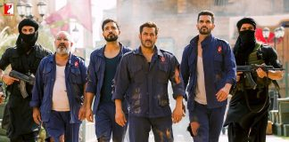 Tiger Zinda Hai remains strong at box office at sixth week despite Padmaavat