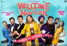 Welcome to New York official trailer out now!