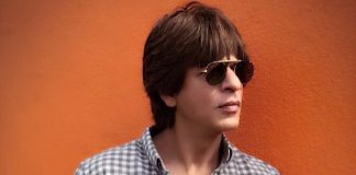 Shah Rukh Khan starrer with Anand L. Rai gets the title Zero