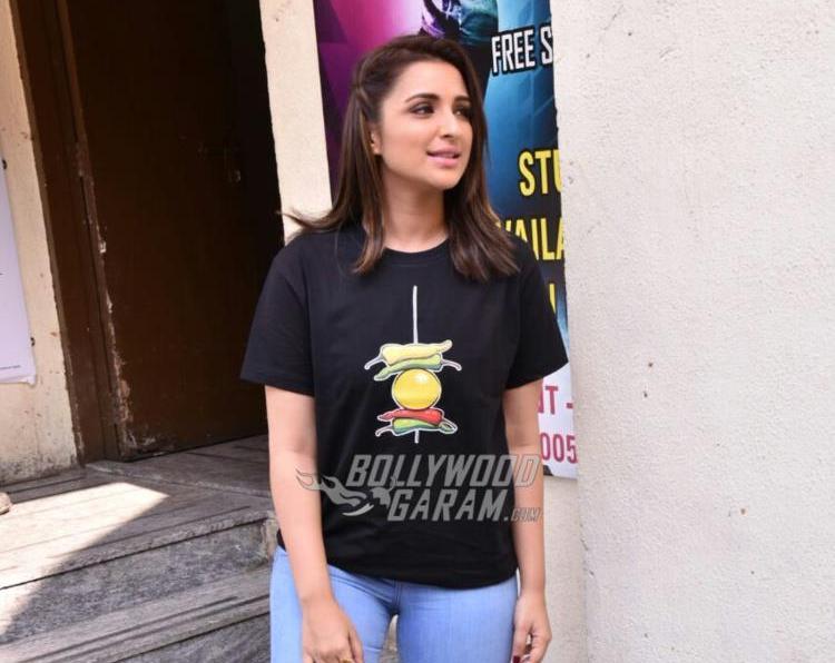REVEALED: Parineeti Chopra to star opposite Akshay Kumar in Kesari