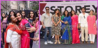 Pulkit Samrat and Richa Chadda launch official trailer of 3 Storeys