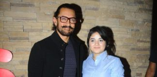 Aamir Khan to host success bash as Secret Superstar crosses Rs. 600 crores in China