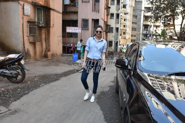 Ankita Lokhande