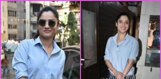 Ankita Lokhande looks Bollywood ready