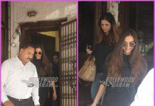 Deepika Padukone gets back to work post Padmaavat success