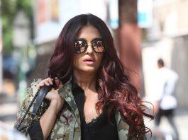 Aishwarya Rai Bachchan's first look from Fanne Khan unveiled!
