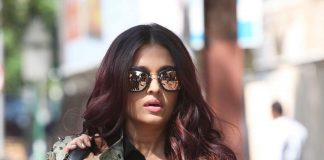 Aishwarya Rai Bachchan's first look from Fanne Khan unveiled!