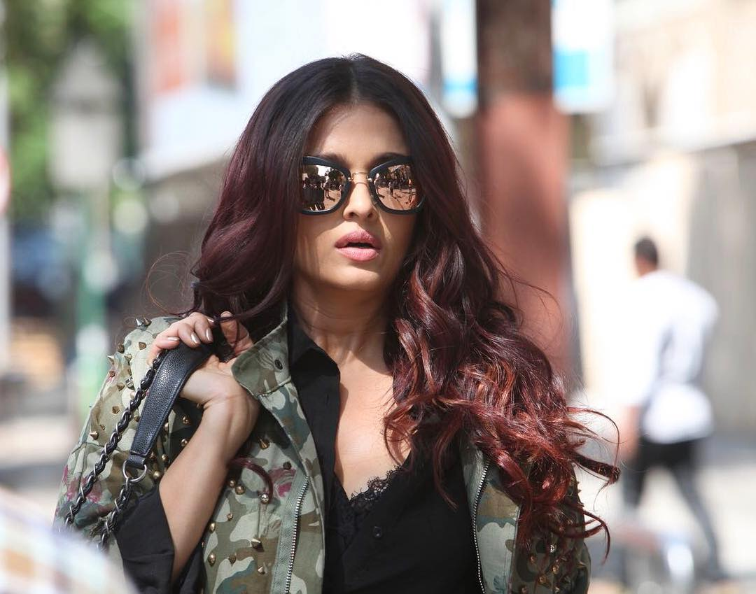Aishwarya Rai Bachchan's stunning first look from Fanne Khan