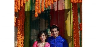 Gautam Rode and Pankhuri Awasthy get married in a lavish wedding ceremony