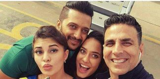 Akshay Kumar to begin preparing for Housefull 4