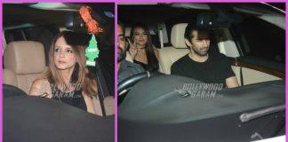 Karan Johar hosts singles party on Valentines Day