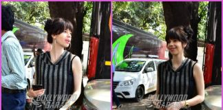 Kalki Koechlin looks pretty on a casual outing