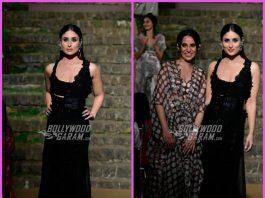 Lakme Fashion Week 2018 Photos – Kareena Kapoor turns showstopper for Anamika Khanna