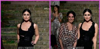 Lakme Fashion Week 2018 Photos – Kareena Kapoor turns showstopper for Anamika Khanna