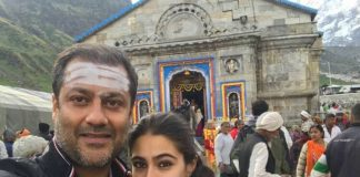 Fallout between director and producers leaves Kedarnath release uncertain