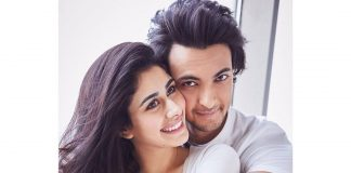 Aayush Sharma starrer Loveratri first look unveiled