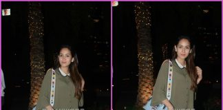 Mira Rajput on casual outing with friends
