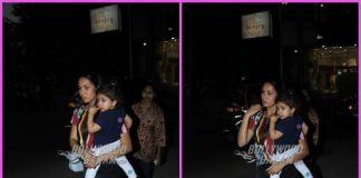 Mira Rajput and Misha Kapoor spend casual time together