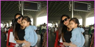 Mira Rajput and Misha Kapoor off to Amritsar