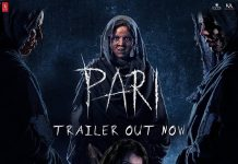 Pari official trailer out now!