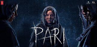Pari official trailer out now!